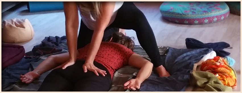 organisme formation massage Aude