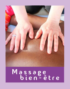 Formation massage Carcassonne